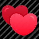 heart, love, marriage, romance, valentine, wedding icon