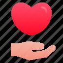 get, hand, love, marriage, romance, valentine, wedding icon