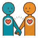 love, holding, hands, relatioship, couple, support, respect