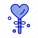 day, heart, love, valentine, valentines icon