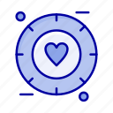 love, signal, valentine, wedding icon