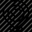 arrow, direction, gps, location, map, navigation, pin