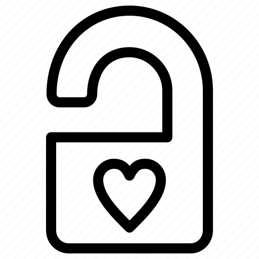 love, romance, tag, valentine icon