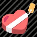 box, day, gift, happy, holiday, present, valentine