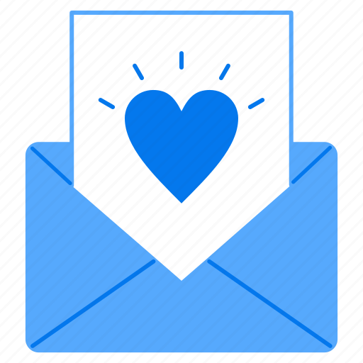 Heart, letter, love icon - Download on Iconfinder