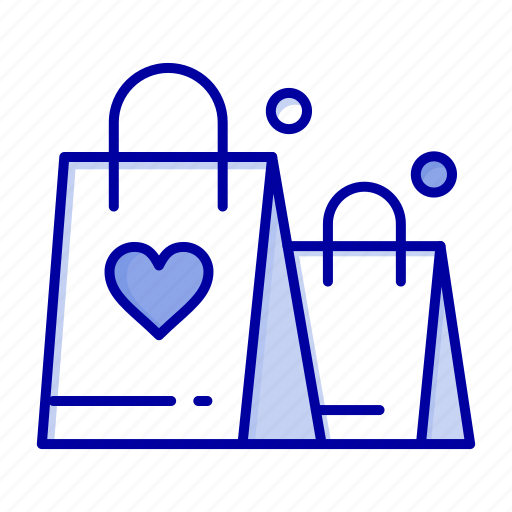 Handbag, heart, love, wedding icon - Download on Iconfinder