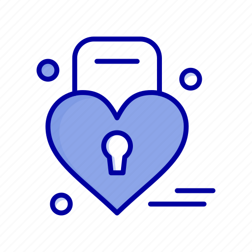 Heart, louck, love, weding icon - Download on Iconfinder