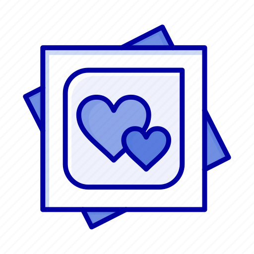 Card, heart, love, marriage, proposal icon - Download on Iconfinder