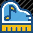clavichord, grand piano, harpsichord, musical instrument, pianoforte