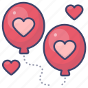 5 587 Balloon Icons Iconfinder