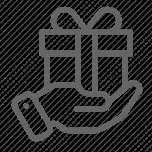 Loyalty Program Icon