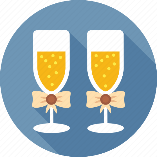 alcohol, champagne, christmas, congratulation, toasting, wine, wishes icon