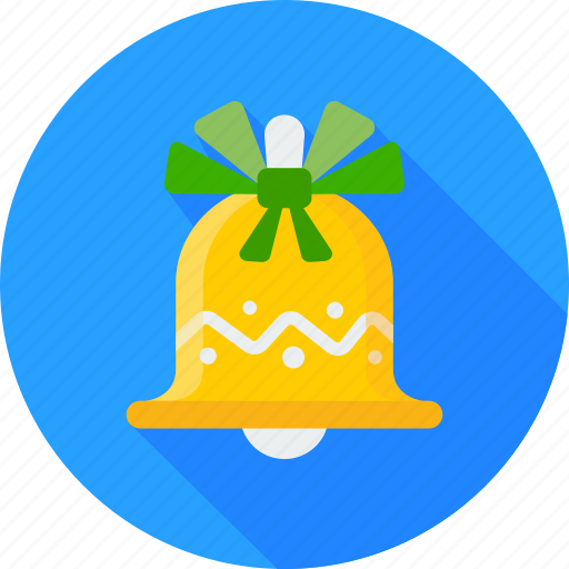 bell, christmas bell, decoration, festive bell, jingle bells, ring, xmas icon