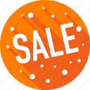 black friday, christmas, christmas sale, holidays, sale, shopping, sticker icon