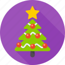 christmas, christmas tree, decoration, fir, nature, tree, xmas icon