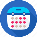 calendar, celebration, day, holidays, time icon