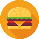 burger, fast food, food, hamburger, macdonalds, restaurant, sandwitch icon