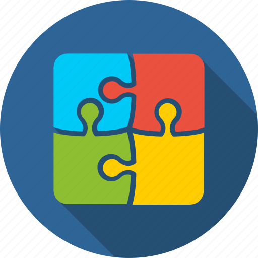 Component, connect, game, piece, plugin, puzzle, solution icon - Download on Iconfinder