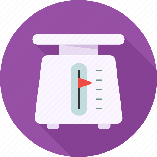 Balance, culinary, household, law, scale, scales, weight icon - Download on Iconfinder