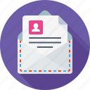 email, mail, letter, send, messege, electronic mail, envelope icon