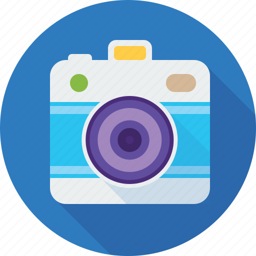Instagram, movie, photocamera, picture, screen, wallpaper, camera icon - Download on Iconfinder