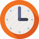 clock, deadline, interval, schedule, time, timer, watch icon