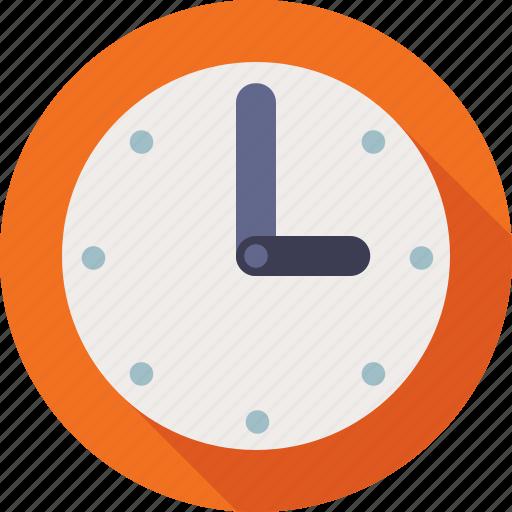 clock, deadline, interval, schedule, time, timer, watch icon