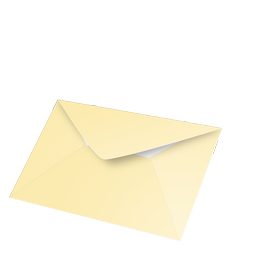 email, recu icon