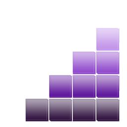 violet, volume icon
