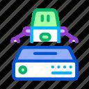 automation, machine, learning, digital, data, process