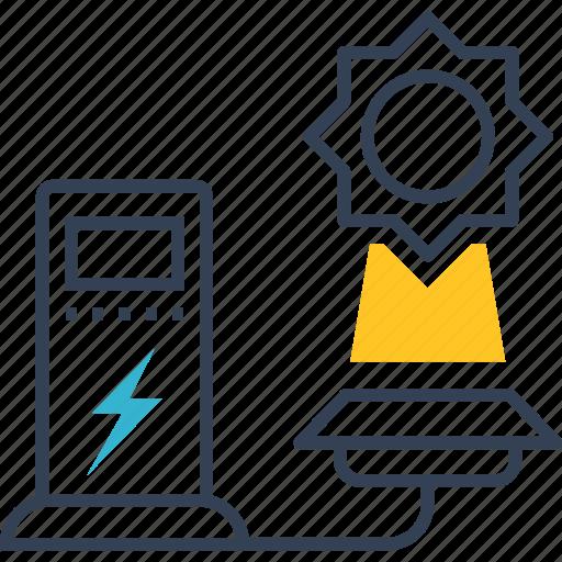 Auto, bio, eco, gasoline, service icon - Download on Iconfinder