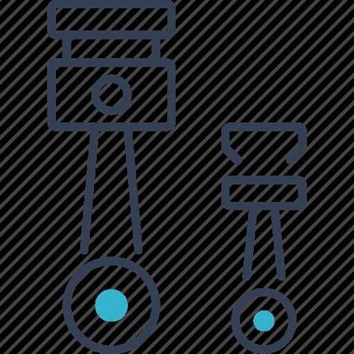 auto, repair, service icon