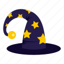 cap, cylinder, hat, illusion, magic, show, wizard icon