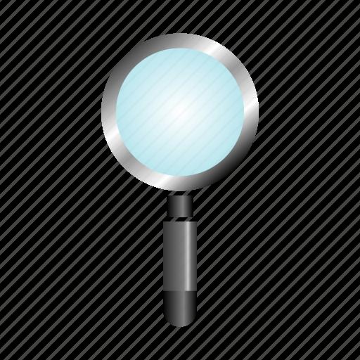 magnifier, magnifying, mark, minus, plus, zoom icon