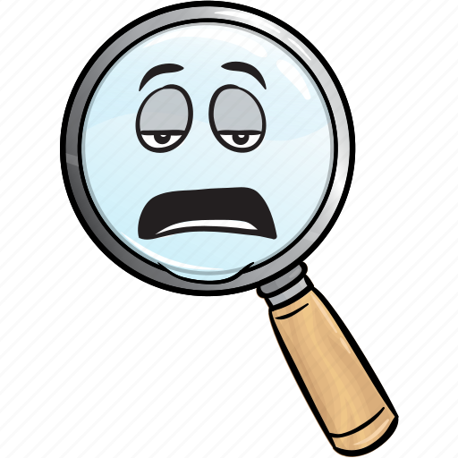 magnifying glass emoji 2 - photo #21