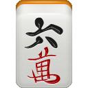 dragon, mahjong, man