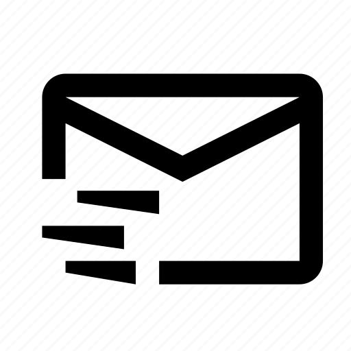 Mail, letter, delivery, envelope, email, message, express icon - Download on Iconfinder