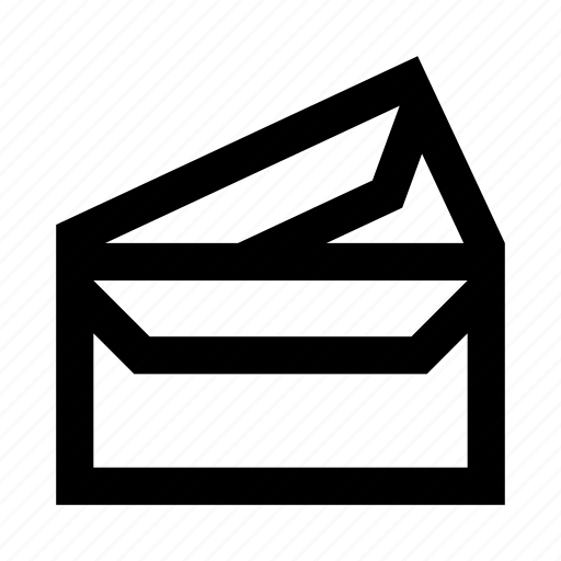 Mail, letters, envelopes, envelope, email, message, letter icon - Download on Iconfinder