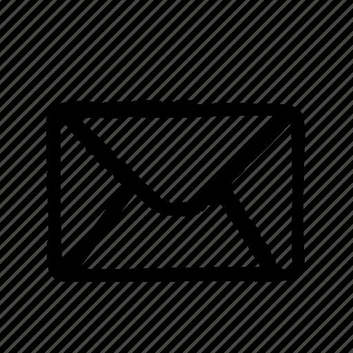 close, envelope, interface, mail, ui, user icon