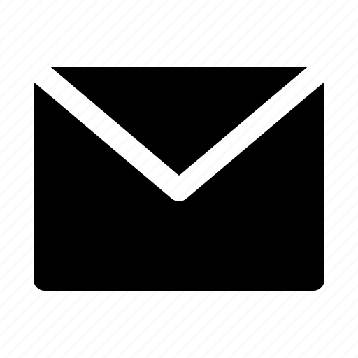 delivery, envelope, mail, postal, service icon