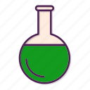 chemistry, experiment, laboratory, labs, science icon
