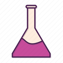 chemistry, experiment, labratory, labs, sience, tube icon