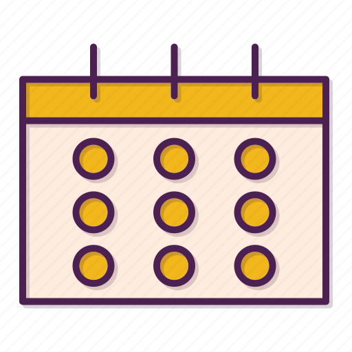 appointment, calendar, date icon