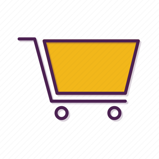 buy, cart, checkout, retail, shop, shopping icon