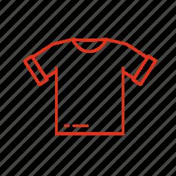 merch, merchandise, product, t-shirt, trade icon