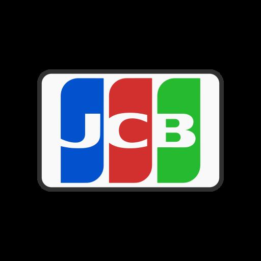 atm card, credit card, debit card, jcb card icon