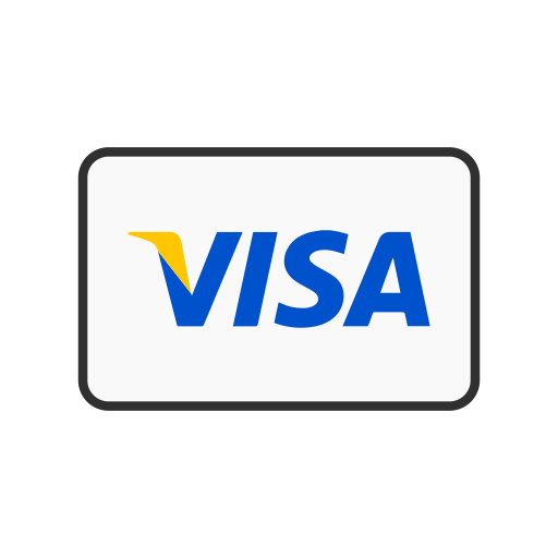 Atm card, credit card, debit card, visa card icon - Free download