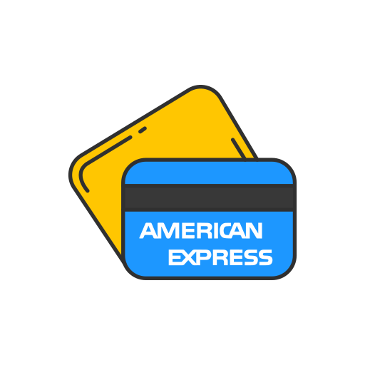 american express, atm card, card, debit card icon