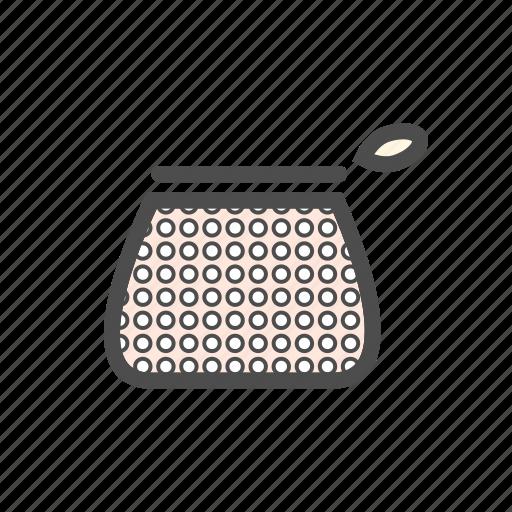 bag, fashion, handbag, pouch, wallet icon
