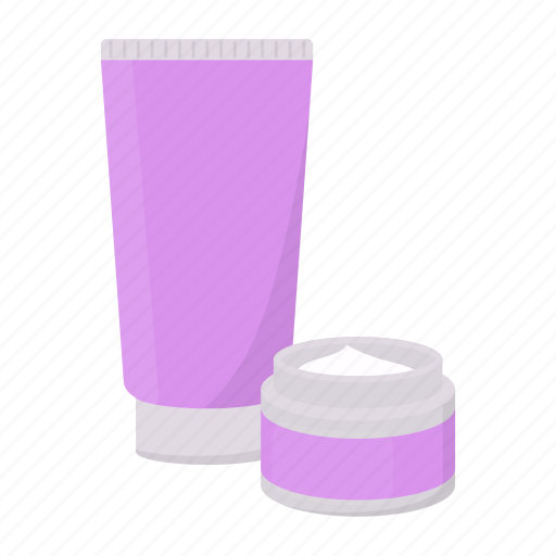 Cosmetic, cosmetics, cream, lotion, make-up, spa, tonic icon - Download on Iconfinder